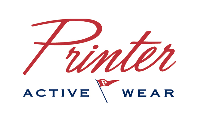 Printer Sportsware Logo