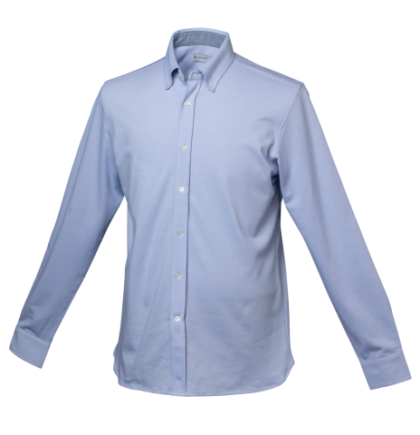 Burlingham 501 Light Blue