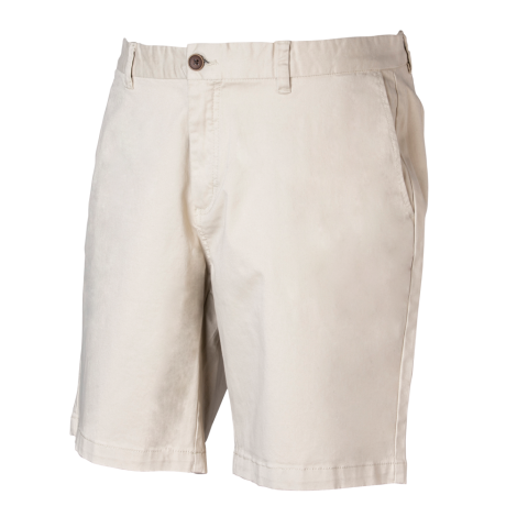 Mens Carson Shorts in 150 Beige