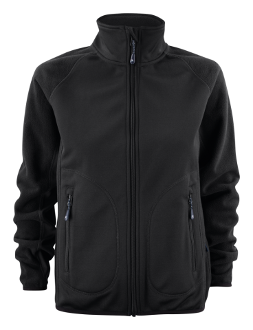Ladies Lockwood Jacket in Black