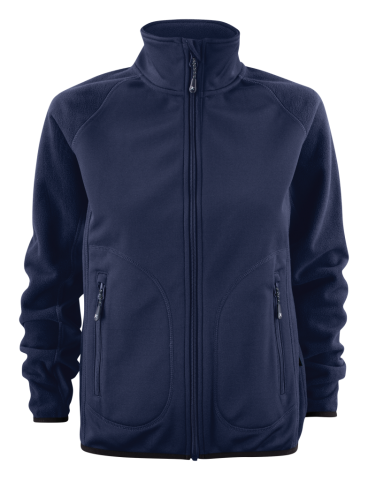 Ladies Lockwood Jacket in Navy