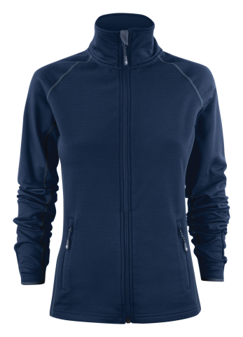 Ladies Miles Jacket in 600 Navy