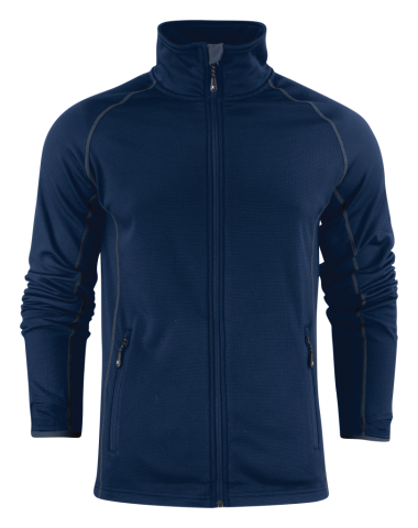 Mens Miles Jacket in 600 Navy