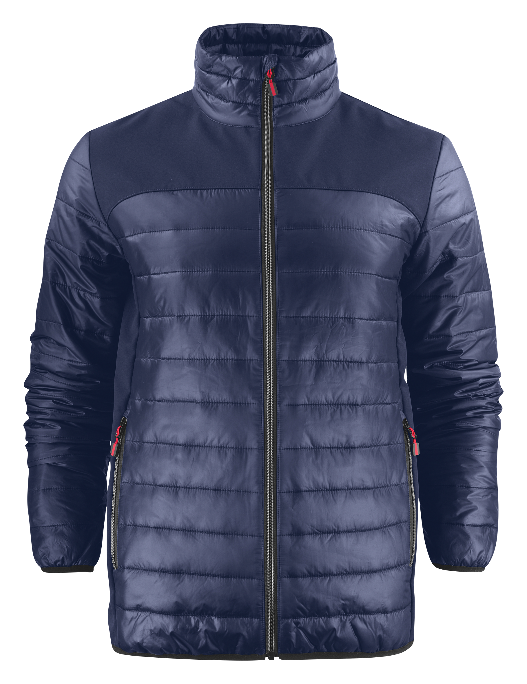 Unisex Expedition Jacket in Navy
